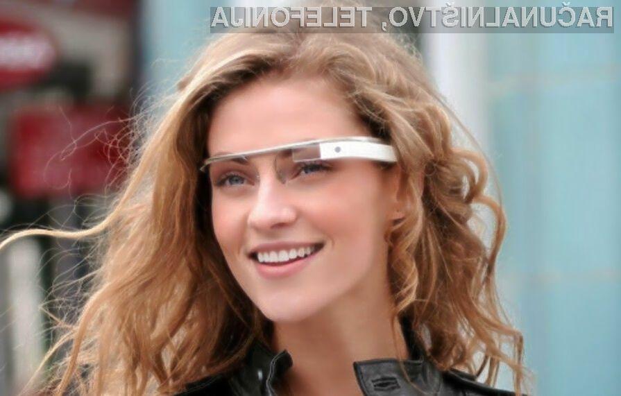 Druga generacija očal Google Glass naj bi bila nared za prodajo še pred koncem letošnjega leta.