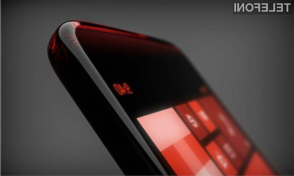 Mobilnik Lumia 940 naj bi bil naprodaj še pred začetkom jeseni.