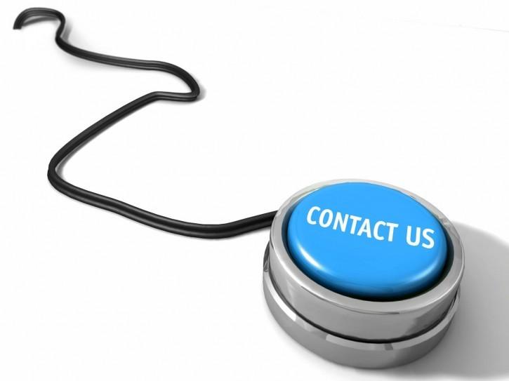 Vse se začne pri kontaktih. Brez tega nimamo povpraševanj, nimamo strank in nimamo prodaje.