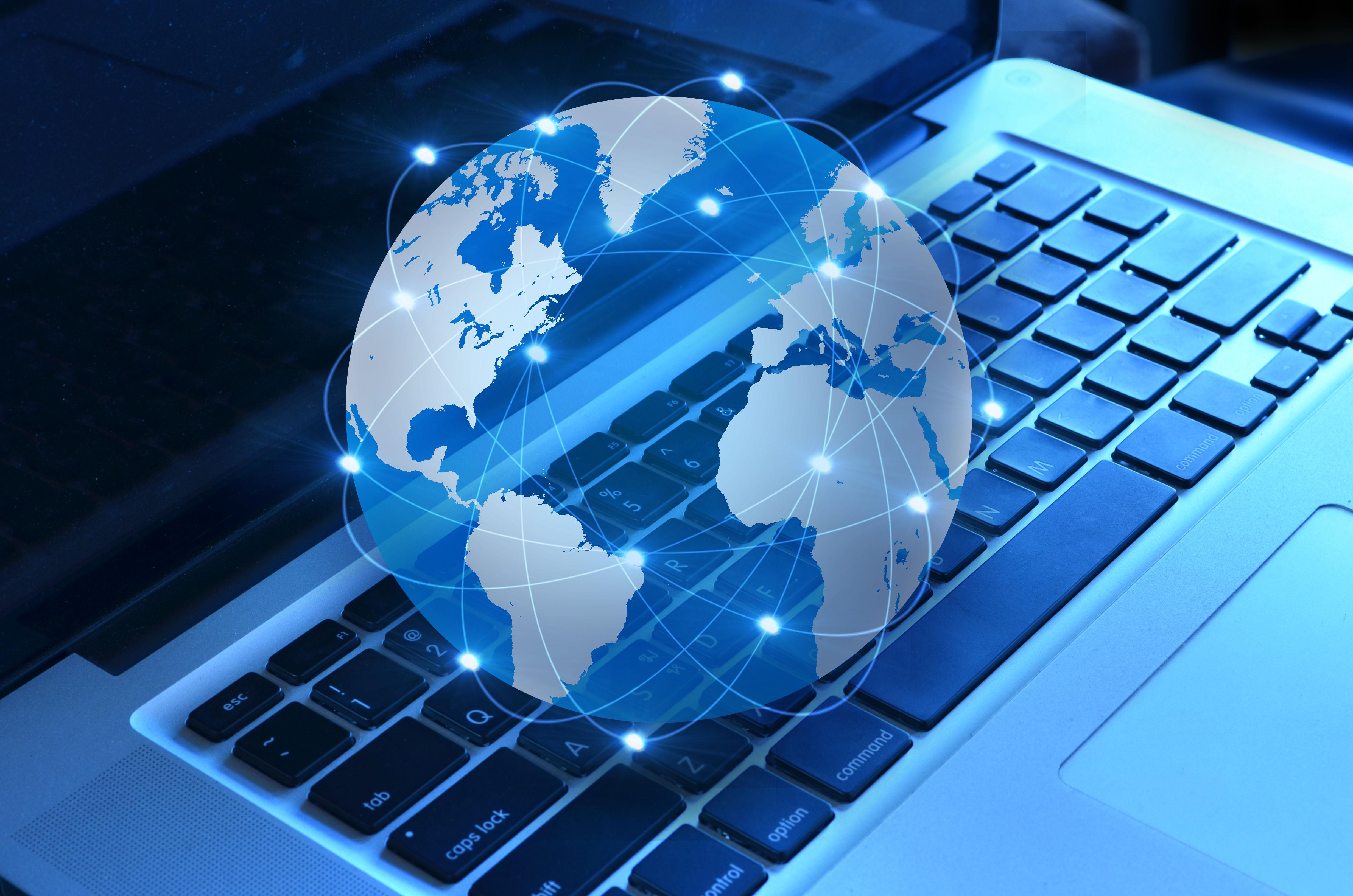 Svet brez interneta bi nedvomno izgledal precej drugače, kot smo ga vajeni danes!