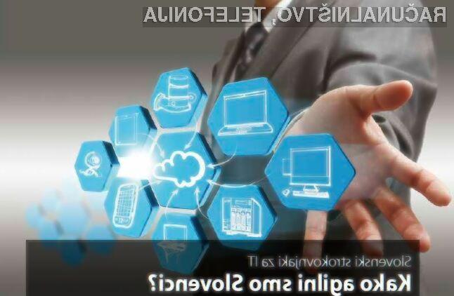 Kako agilni smo Slovenci?