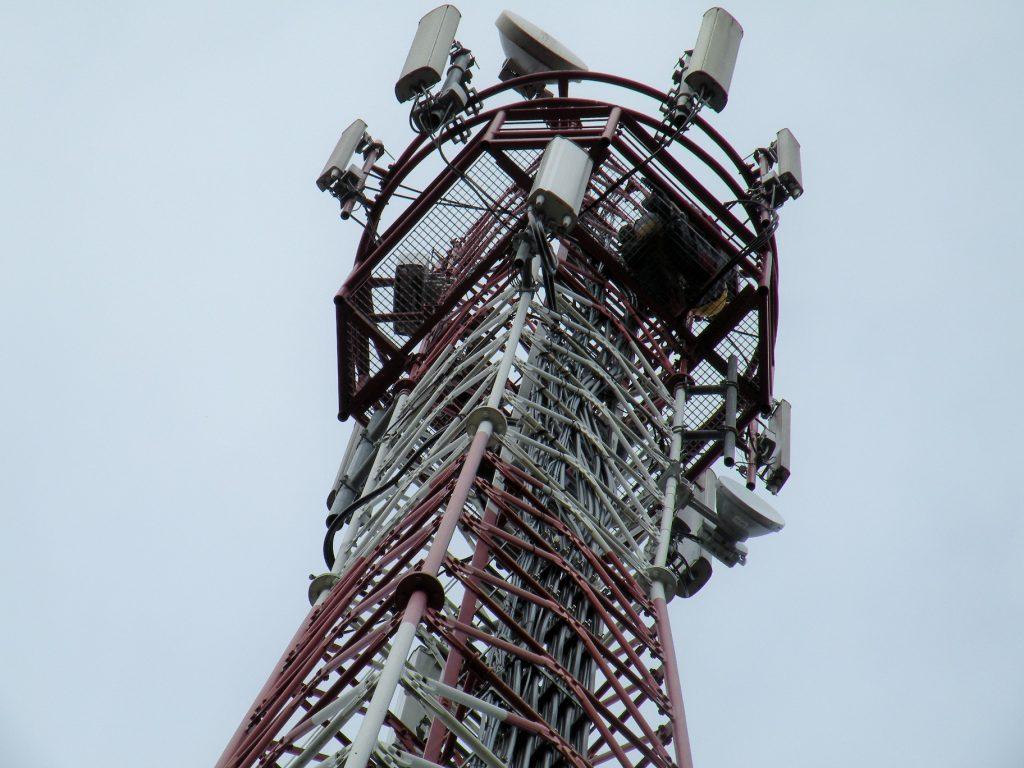 Telekom Slovenije krepi svoje mobilno omrežje