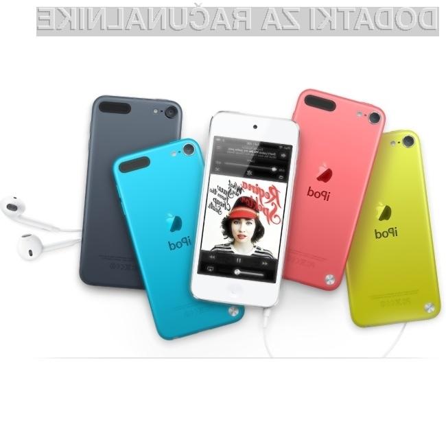 Nekdaj izjemno priljubljeni večpredstavnostni predvajalnik iPod naj bi bil na seznamu za odstrel.