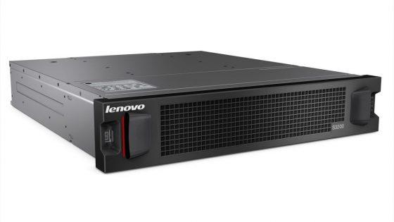 Lenovo Storage S3200