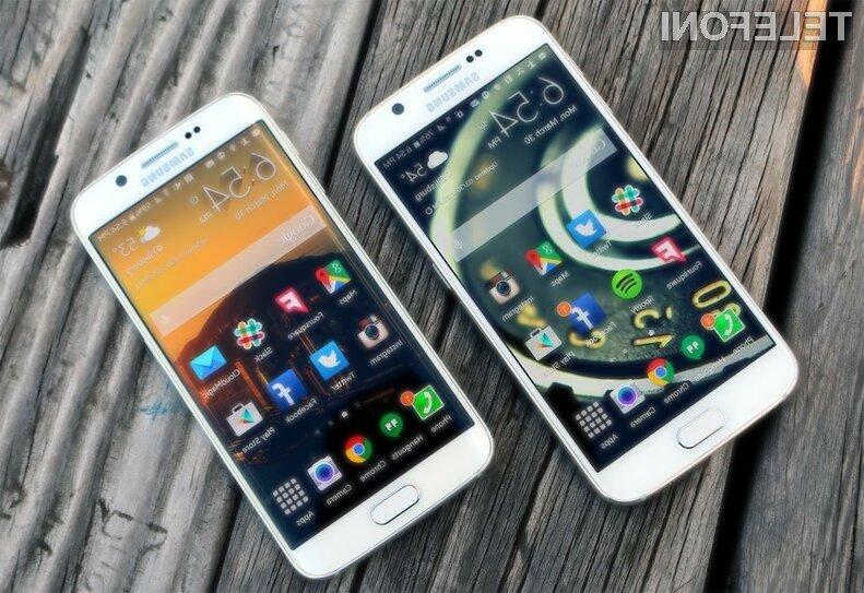 Nova baterija podjetja Samsung naj bi podvojila avtonomijo delovanja pametnih mobilnih telefonov!