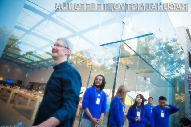 Zakaj Apple namešča aplikacije?