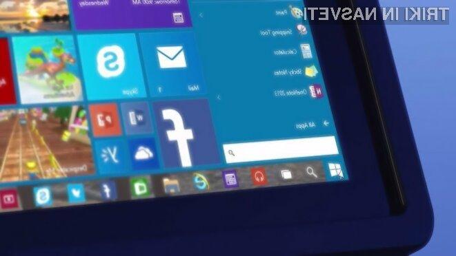 Windows 10 se bo nedvomno splačalo preizkusiti vsaj enkrat!