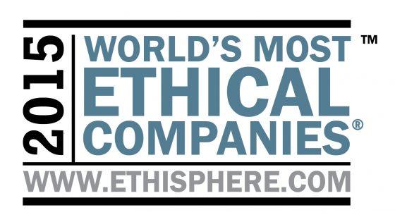 Podjetje Ricoh je zmožno dosegati izjemne poslovne uspehe in ob tem ohranjati nadvse visoko raven poslovne etike v tehnološkem sektorju.