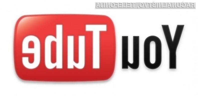 Za uporabo YouTuba brez reklam bo Googlu potrebno odšteti »le« okoli preračunanih devet evrov mesečno.