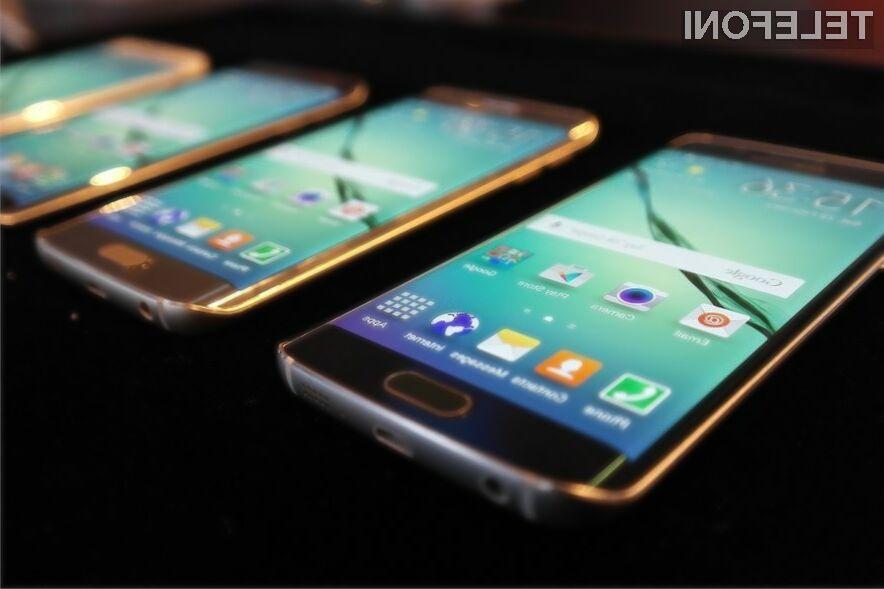 Povpraševanje po pametnih mobilnih telefonih Samsung je še vedno v prostem padu!