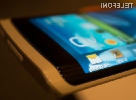 Zasloni ločljivosti 11K za pametne mobilne telefone bodo na voljo že čez tri leta!