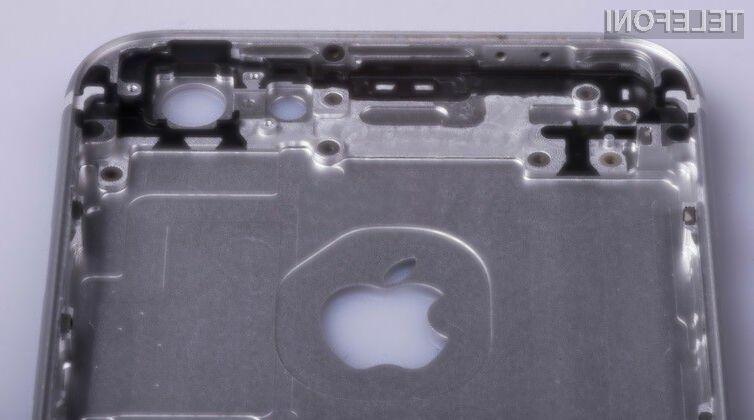 Prve pristne fotografije mobilnika iPhone 6S!
