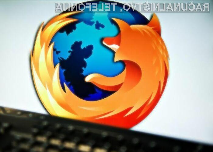 Za Firefox je Flash mrtev!