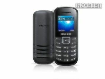 Samsung E1200 rešil življenje policistu!