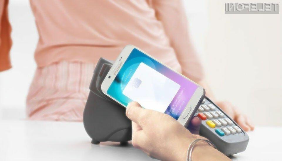 Samsung Pay sovraži mobilnike z upravljavskimi pravicami!