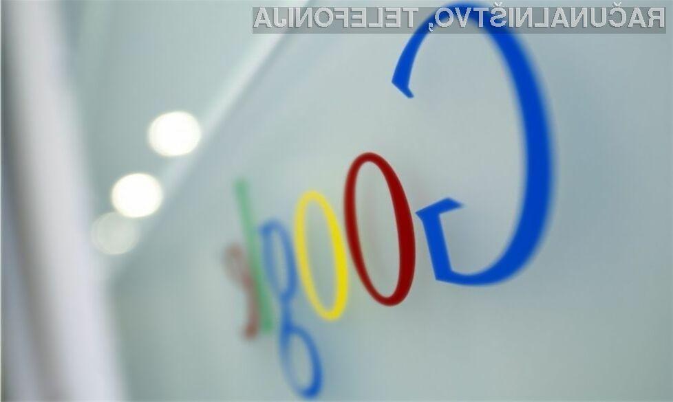 Google bo s pomočjo podjetja CrowdStrike lahko uporabnikom ponudilo še naprednejše varnostne rešitve.