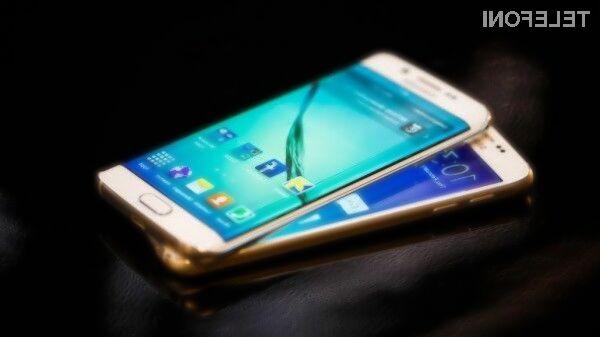Samsung je britansko vlado prepričal s tehnologijo Knox!