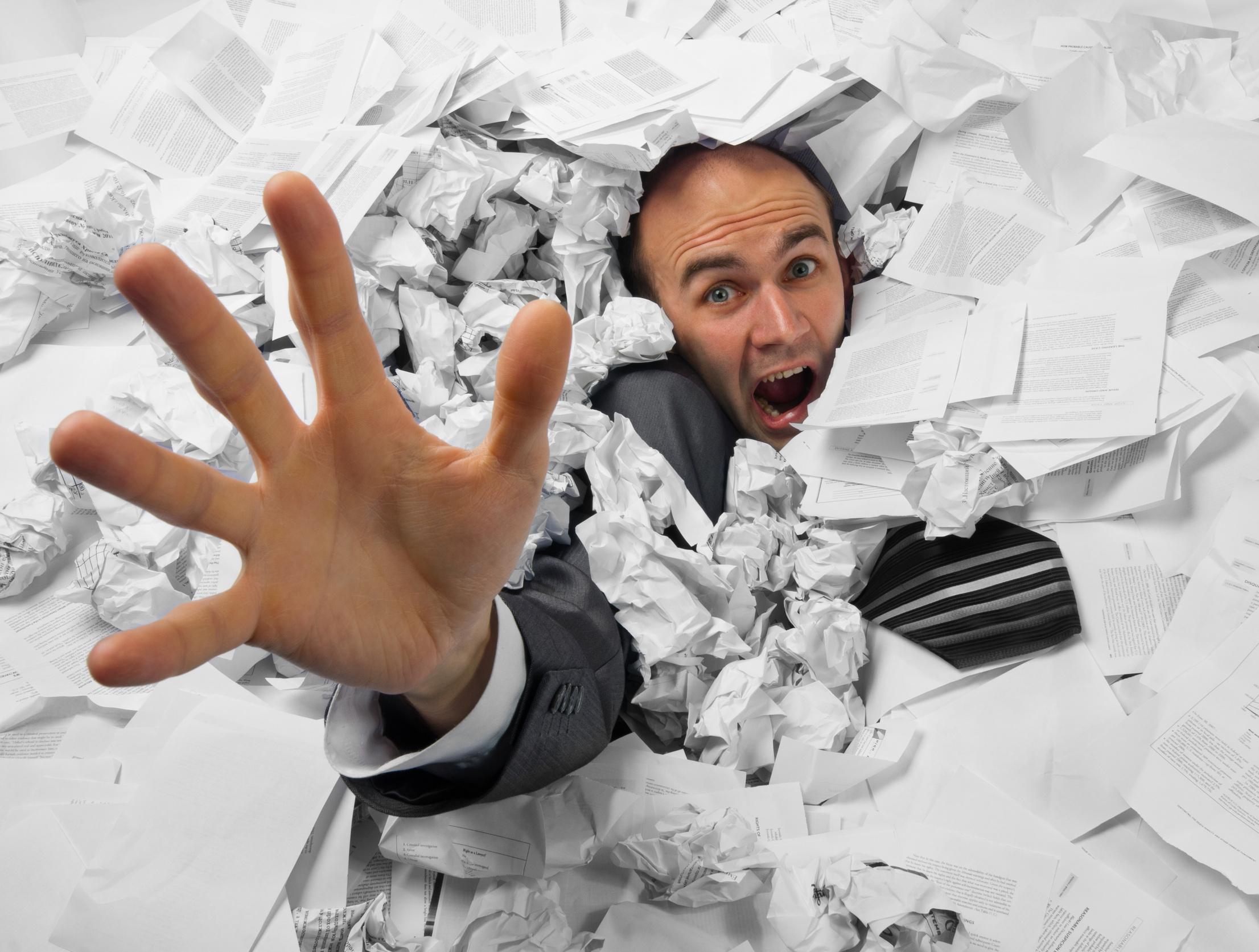 S pravilno uvedbo dokumentnega sistema boste vašemu poslovanju prinesli vejo učinkovitost in konkurenčnost ob hkratnem znižanju stroškov.