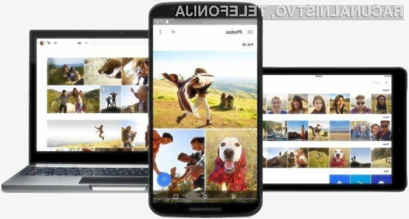 Google Photos prekaša konkurenco na celi črti.