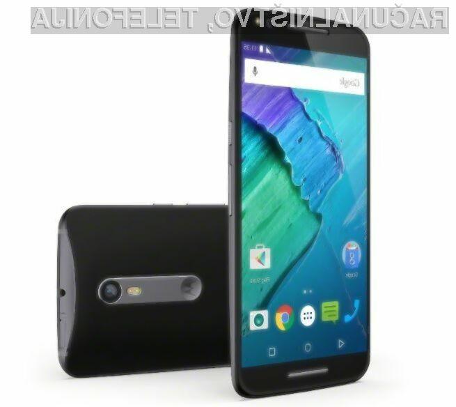 Motorola Moto X je upravičila vsa pričakovanja!