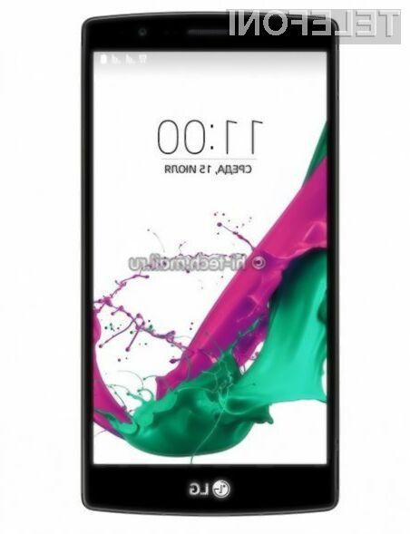 Novi mobilnik LG G4 S bo namenjen zahtevnejšim kupcem, ki za mobilnik niso pripravljeni odšteti veliko.