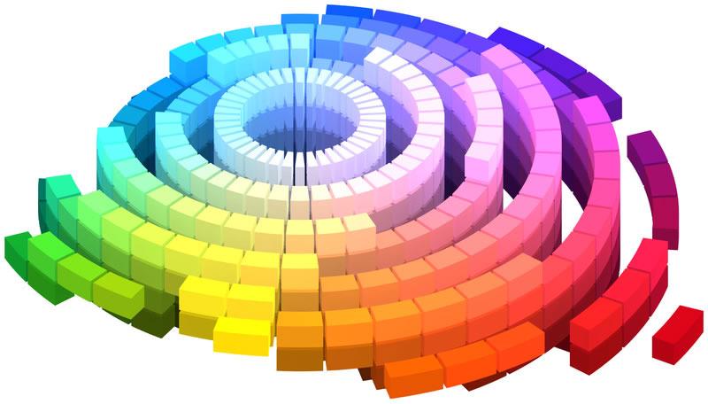 barvni prostor