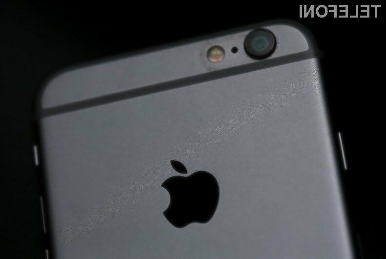 Apple za konec letošnjega leta pripravlja bogato paleto novih izdelkov!