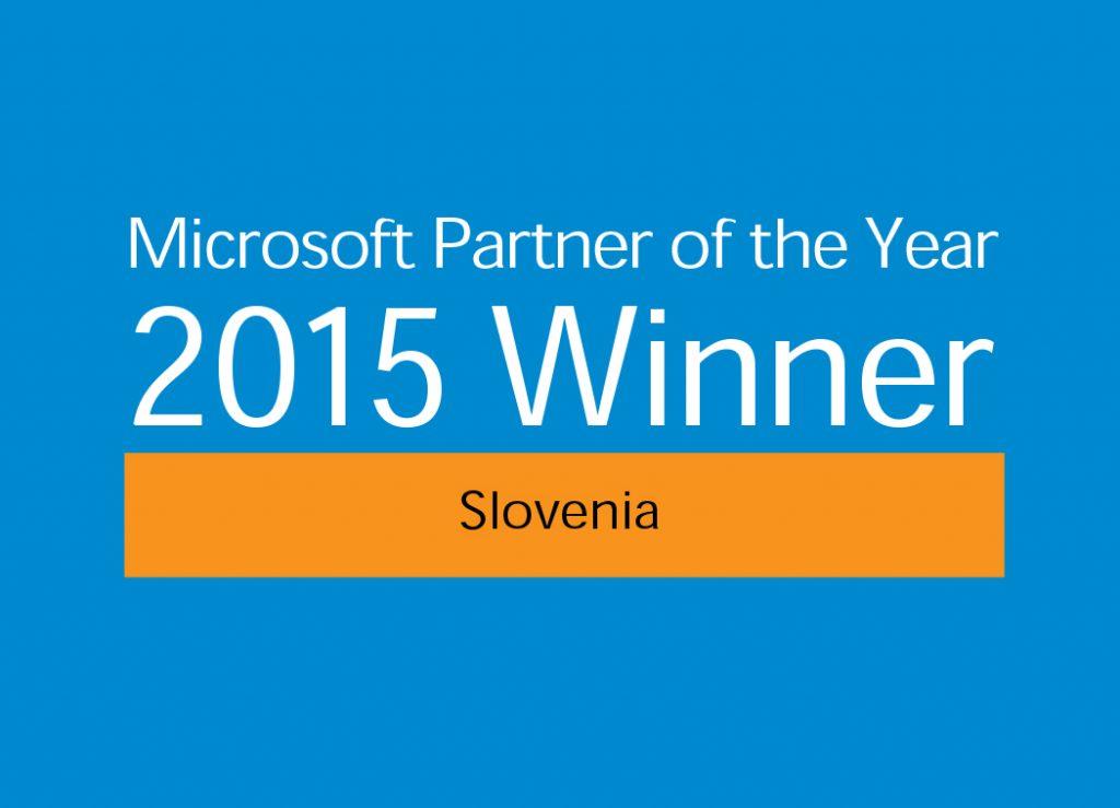 V Sloveniji si je laskavi naziv prislužilo podjetje NIL