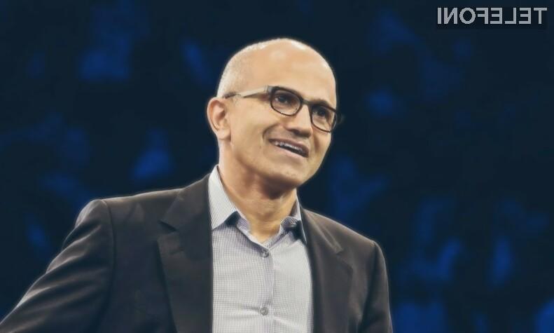 Mobilni oddelek Lumia naj bi Microsoftu prinašal veš škode kot koristi!
