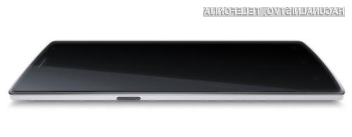 Za nakup pametnega mobilnega telefona OnePlus 2 bo potrebno odšteti med 400 in 450 evri.