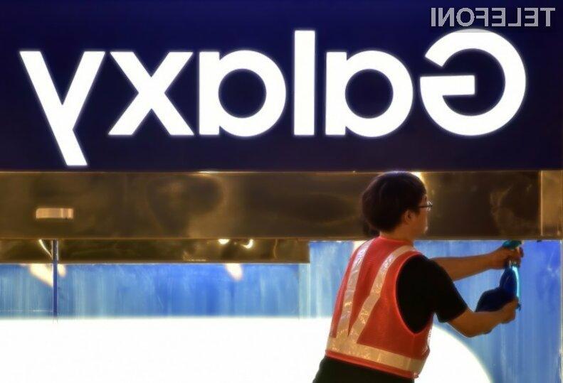 Samsung Galaxy Note 5 bo naprodaj pred novim mobilnikom iPhone!