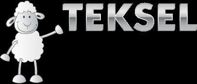 teksel-logotip