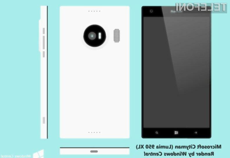 Microsoft kmalu s prvimi mobilniki Windows 10!