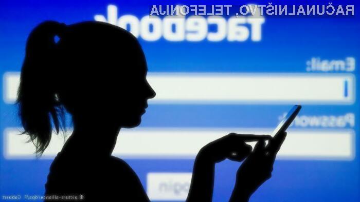 Facebook je v Nemčiji dobil prepoved spreminjanja uporabniških računov s psevdonimi!
