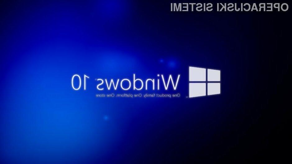 Pri Microsoftu stavijo na bote, ne na Windows