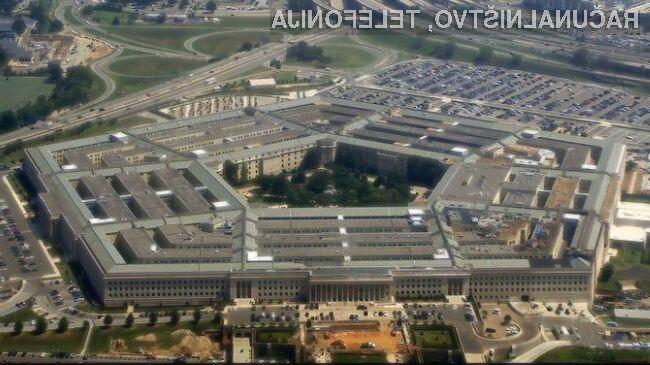 Pentagon je bil tarča skrbno načrtovanega napada.