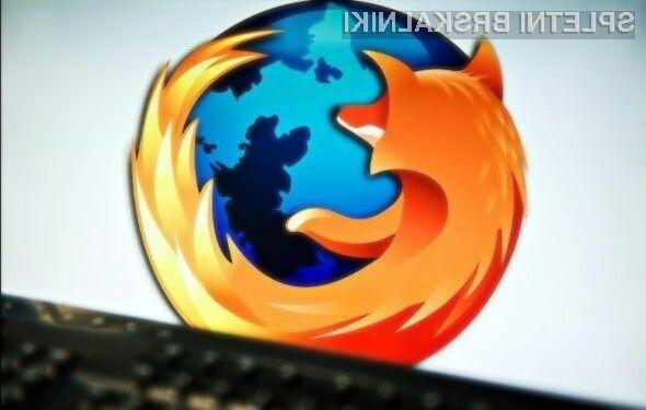 Novi Firefox bo uporabnike bolje zaščitil pred ciljnim oglaševanjem in pred raznovrstnimi spletnimi raziskavami.
