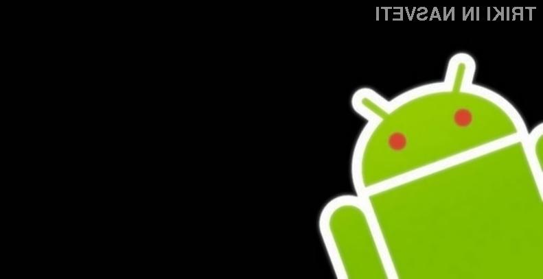 S preprosto aplikacijo preverite, ali je vaš mobilnik izpostavljen najhujši varnostni ranljivosti Androida