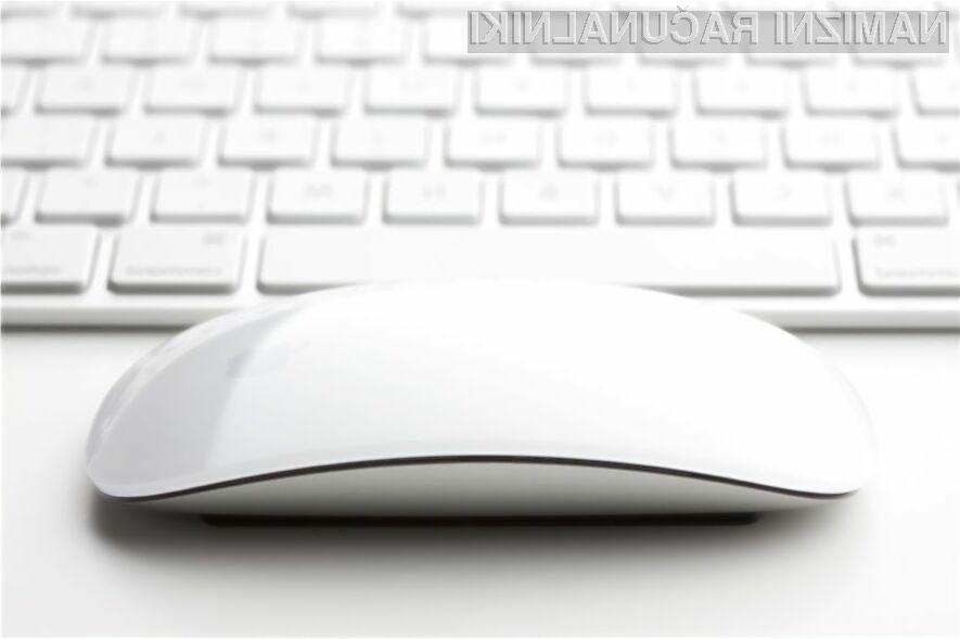 Nova periferna enota podjetja Apple bo še boljša in varnejša!