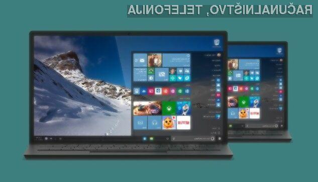 Windows 10 že na več kot 67 milijonih računalnikov!