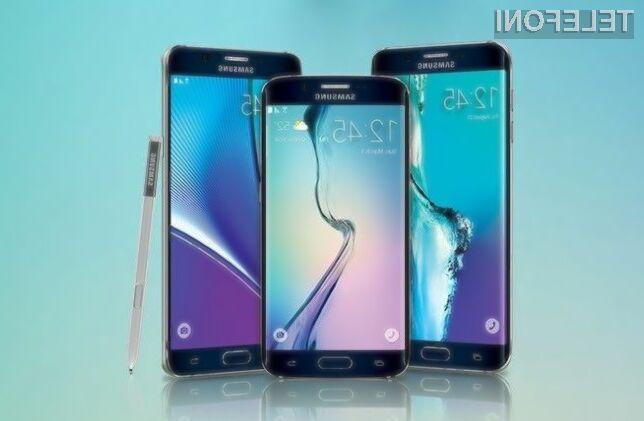 Samsung je s posebno akcijo izposoje mobilnikov obnorel ameriške uporabnike storitev mobilne telefonije!