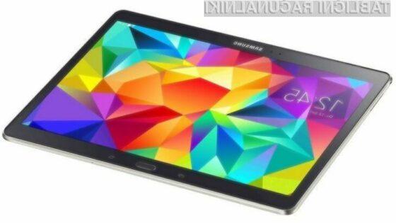 Samsung kmalu s kar 18,4-palčno tablico?