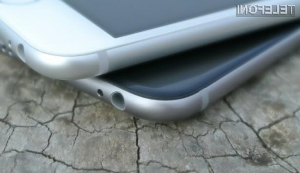 Novi iPhone z močnejšim ohišjem!