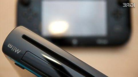 Nintendo bo pri novi igralni konzoli optični pogon nadomestil s svetovnim spletom.
