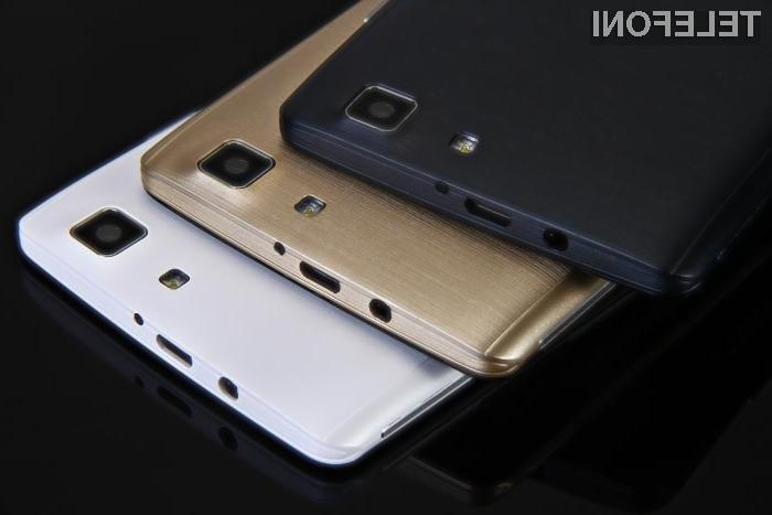 Pametni LTE telefon z najboljšim razmerjem med ceno in kvaliteto?