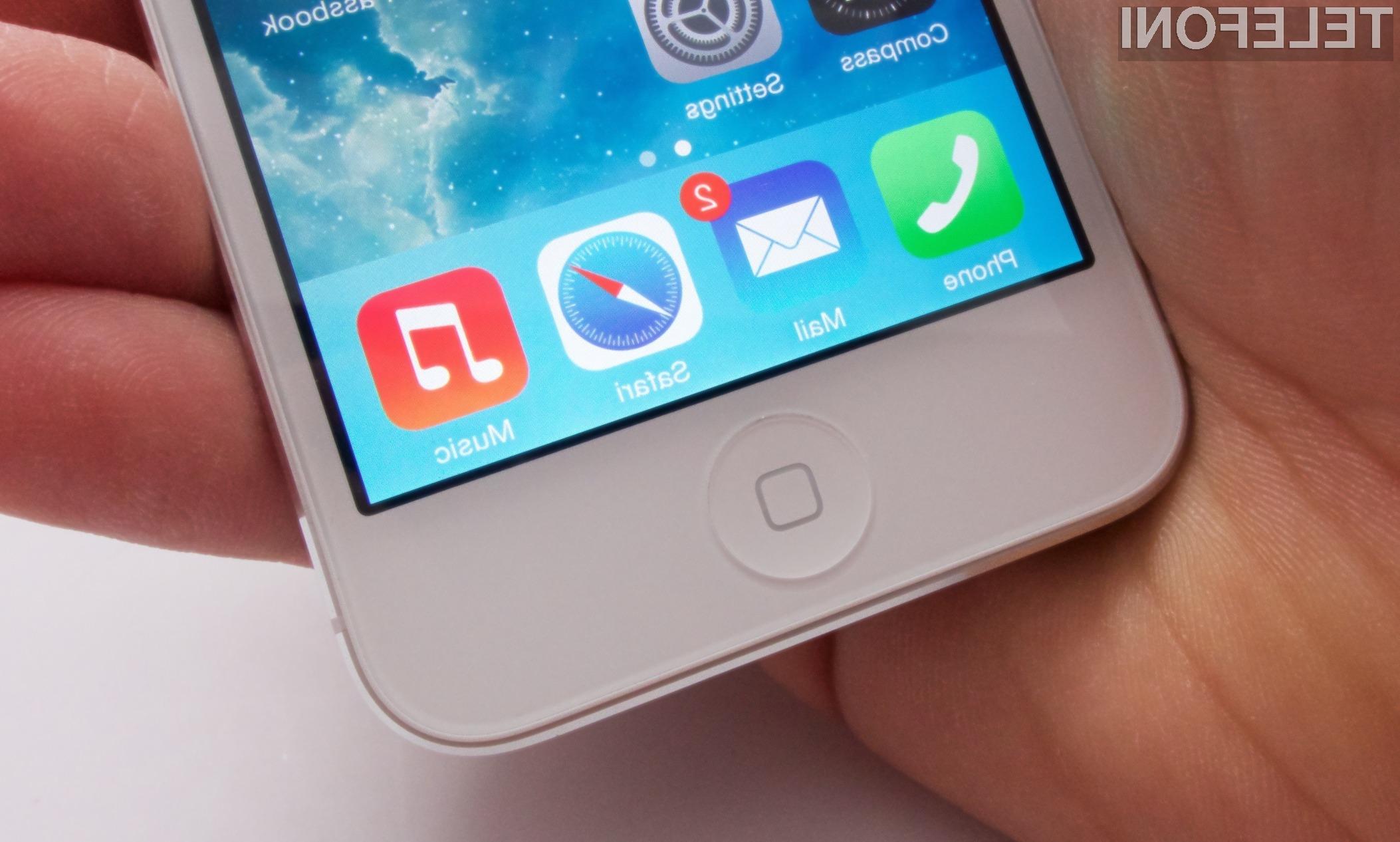 Mobilni operacijski sistem Apple iOS 8.4.1 prinaša majhne, a pomembne izboljšave!