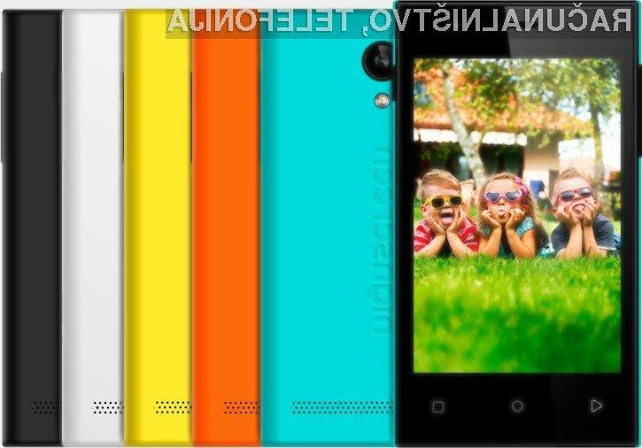 Ruski superpoceni pametni mobilni telefon Highscreen Pure J naj bi bil precej bolj robusten od konkurenčnih izdelkov!