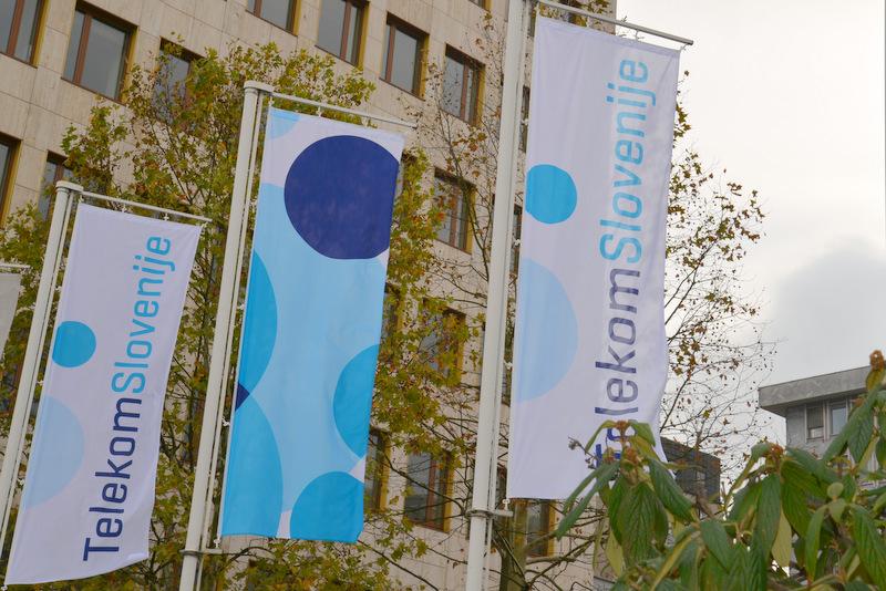 Skupina Telekom Slovenije v prvih šestih mesecih presegla načrtovani EBITDA