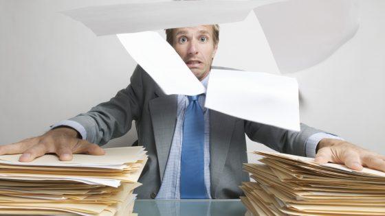 4 enostavni nasveti za upravljanje dokumentov v srednje velikih podjetjih