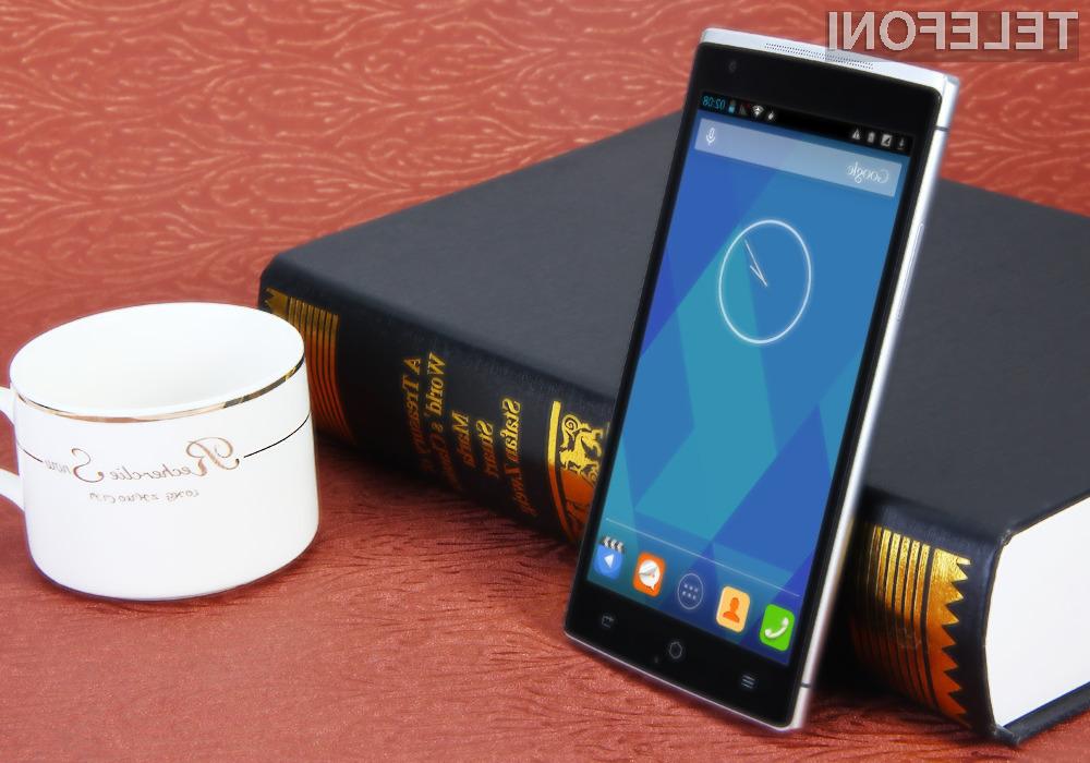 Tablifon Takee 1 Holographic 3G je vrednoten na zgolj 115 evrov.